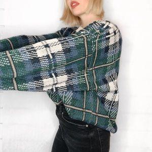 [Vintage] Hampton Bay Knit Textured Sweater